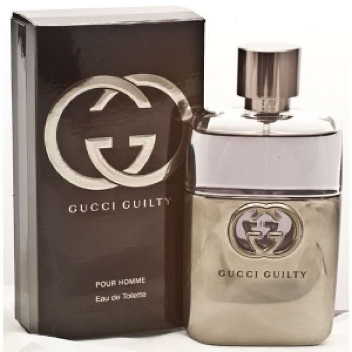 Gucci guilty pour homme 3.0oz 90ml edt sp� ( Men ) Retail Price    85.  Our Price   52. You save  39% 6936edb8322