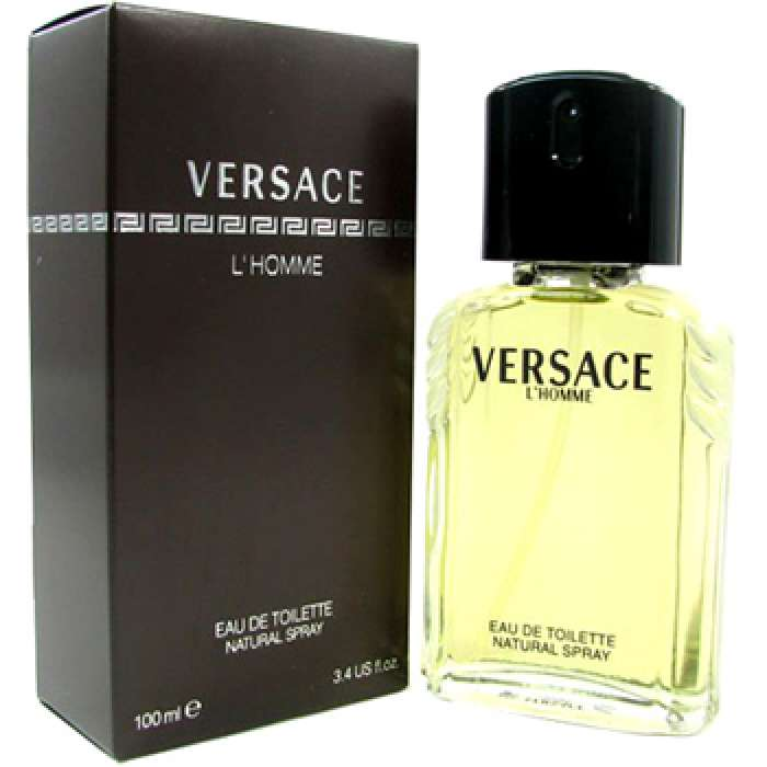 VERSACE L HOMME 3.4oz 100ml EDT Sp InternationalPerfumeCenter.com    Perfumes, Fragrances, Cologne for men   women  Perfume Shop   Fragrance  Store 1922215a607