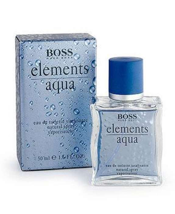 hugo boss elements aqua 100ml edt sp perfumes fragrances. Black Bedroom Furniture Sets. Home Design Ideas